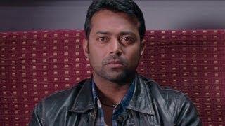 Leander Paes is a coward | Rajdhani Express