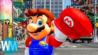 Top 10 Nintendo Switch Games That Look Promising