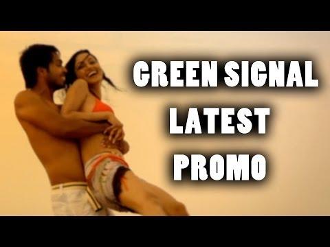 Green Signal Movie Latest Promo - Revanth, Hasika, Rakshita, Manali