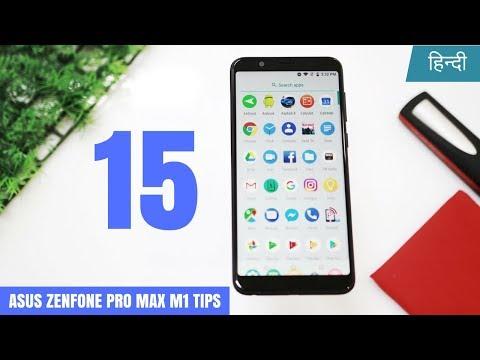 Xxx Mp4 15 Useful Asus Zenfone Max Pro M1 Tips PhoneRadar 3gp Sex