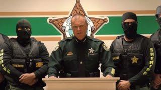 Local Sheriff: