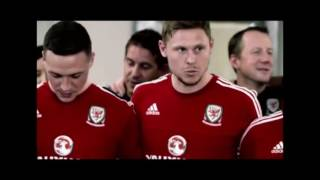 Manic Street Preachers - Wales Euro Cup 2016 song Together Stronger