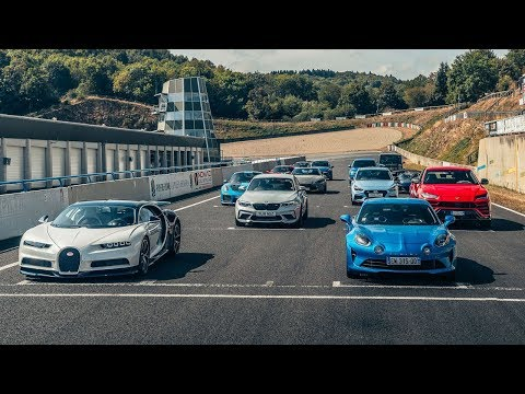 Xxx Mp4 The Contenders Performance Car Of The Year 2018 Top Gear 3gp Sex