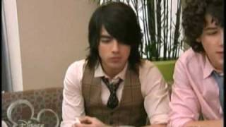 Jonas Brothers: Living The Dream - Episode 8
