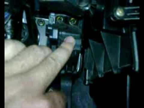 Dr CARRO Dica 2 painel EPC VW Polo novo GOL GOLF POLO BORA JETA NEW BEETLE FOX Part 02