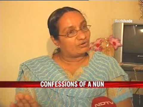 Unholy secrets A nun s autobiography