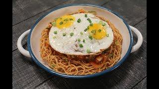 American Chopsuey | 10 Best Indo-Chinese Recipes | Chef Anupa | Sanjeev Kapoor Khazana