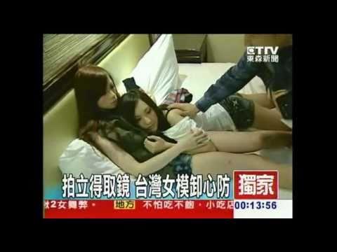 日本 情色攝影大師 讓台灣女模尺度大開
