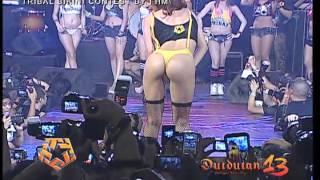 Dutdutan 13 Tribal FHM Bikini Contest OFFICIAL