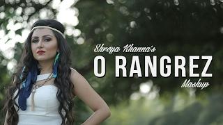 O Rangrez - Bhaag Milkha Bhaag | Shreya Khanna | Hindi Cover song 2016