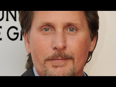 Xxx Mp4 The Real Reason We Don T Hear About Emilio Estevez Anymore 3gp Sex