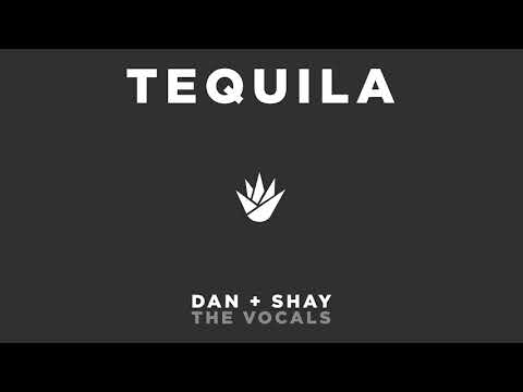 Download Dan + Shay - Tequila (The Vocals) free
