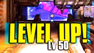Borderlands The Pre-Sequel - How to Get Level 50 in the Beginning