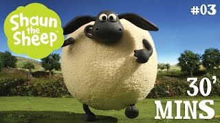 Những Chú Cừu Thông Minh - Tập 3 [30 phút]