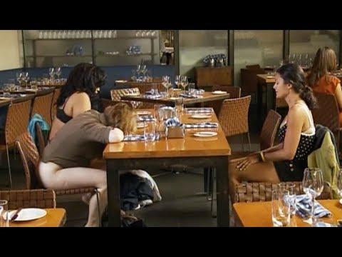Xxx Mp4 Hypnotized To Strip Down In A New York Restaurant Post Hypnotic Hypnosis Suggestion Watch 3gp Sex