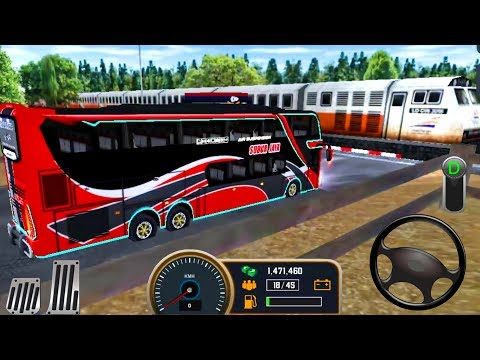 Xxx Mp4 Mobile Bus Simulator 2018 First Bus Transporter Bus Driving Android GamePlay 1 3gp Sex