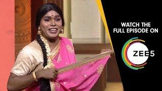 Comedy Khiladigalu Season 2 | Kannada Comedy Show 2018 | Episode - 36 | Best Scene | 19 May 2018
