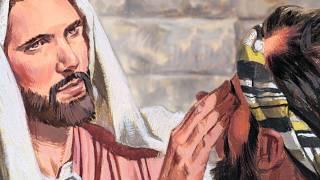 Kapitel 39: Jesus heilt einen Blinden