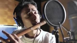Shei Tumi  Ayub Bacchu flute version সেই তুমি মধুর বাশি