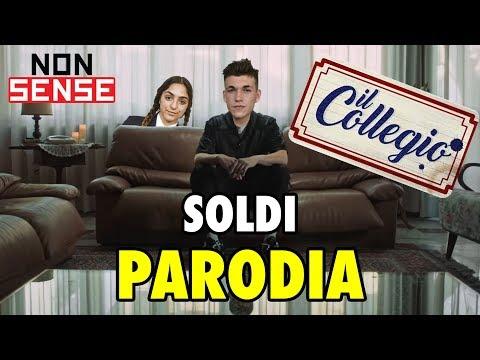 Xxx Mp4 SOLDI PARODIA COLLEGIO MAHMOOD CANZONE MARILU Prod Steve 3gp Sex