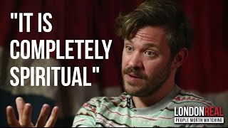 WHAT IT MEANS TO BE A PERFORMER - Will Young on London Real
