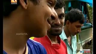മാനസിക രോഗിയായ 3 മക്കൾക്ക് കൂട്ട് നിത്യരോഗിയായ അച്ഛൻ മാത്രം..|Amrita News |Ente Vartha