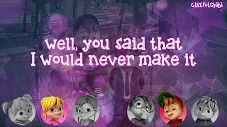 The Chipmunks and Chipettes - Top Of My Game (with lyrics)