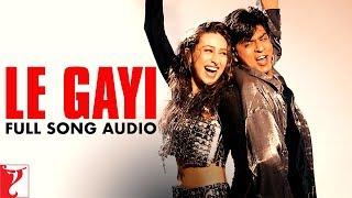 Le Gayi - Full Song Audio   Dil To Pagal Hai   Asha Bhosle   Uttam Singh