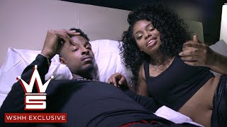 "21 Savage ""Motorcycle"" Feat. Dreezy (WSHH Exclusive - Official Music Video)"