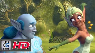CGI 3D Animated Short HD: