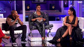 Love And Hip Hop ATL Season 3 Reunion Pt 3 (Nikko  Leaking The Tape)