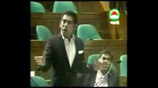 Barrister Andalibur Rahman parto speech in Bangladesh parliament-Full version