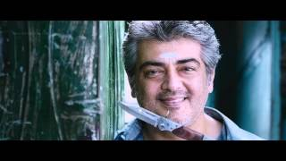 Vedalam 2015   Tala Ajith Mass Scene Innocent