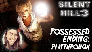[ Silent Hill 3 ] Going for the