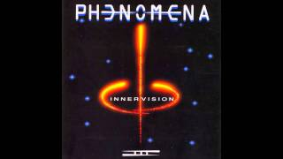 Phenomena - Phenomena III: Innervision (1993; HQ Full Album)