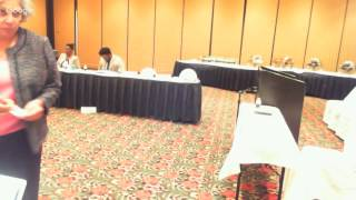 SU Shreveport Chancellor Interviews