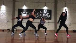 Once Upon a Time - Mariahlynn | Jenny Ruiz Choreography