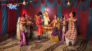 Sarswati वंदना | Aitu Ghare Ae Maiya | Rakesh Mishra | Bhojpuri Devi Geet Bhajan 2015