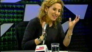 Entrevista a Katia Condos en A Mi Manera