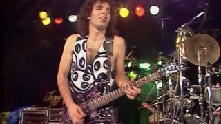 Joe Satriani's G4 Experience - 30th Anniversary of Surfing With The Alien