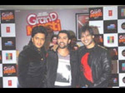 Xxx Mp4 Stars Of Grand Masti On The Sets Of Pavitra Rishta 3gp Sex