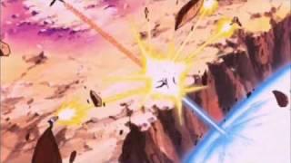 Dragon Ball Z Gohan Vs Cell (REAL) Part 4 FINAL
