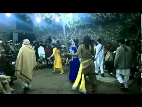 Best dance of PAYAL 2 bannu 2013