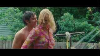 Zac Efron dancing with Nicole Kidman (the paperboy)