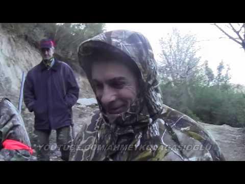 Adana & Kadirli Avcıları Ortak Domuz Avı