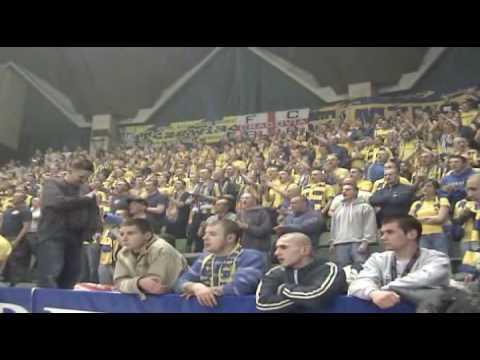 Remes Cup Ekstra 2009: kibice Arki II
