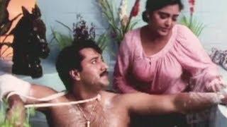 Shruti helps Rahman in Bathing - Kalki Tamil Movie | Scene 4