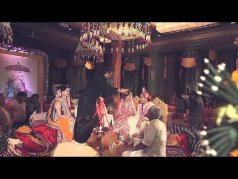 Xxx Mp4 ANKIT PRERNA MARWARI WEDDING ST REGIS BANGKOK 3gp Sex