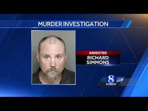 Xxx Mp4 How Police Nabbed Suspected Salinas Killer 3gp Sex