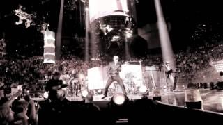 @Pitbull ft Sensato - Latinos In Paris (Video Official)